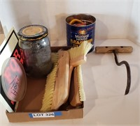 February Antique & Collectible Online Auction