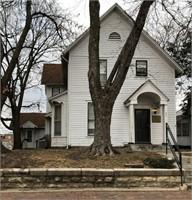 521 SW Tyler Street, Topeka, Kansas