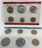 COINS-TOYS-JEWELRY & MORE AUCTION