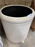 10 Gallon Straight Sided Storage Crock