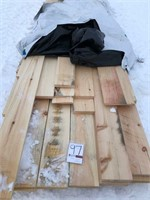 Lumber – Seed – New Farm & Shop Related Items