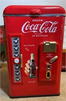 Coca-Cola Collection & Christmas Decor