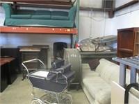 TLC - Fontana - Feb 27th - Misc, Warehouse and Furniture