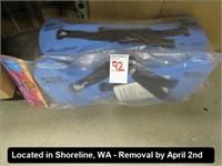 SHORELINE POOL - ONLINE AUCTION
