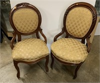 Online-Only Furniture Auction (Ending 3/8/2021)
