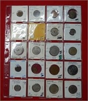 Weekly Coins & Currency Auction 3-5-21