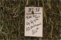 Hay, Bedding, Firewood #9 (3/3/2021)
