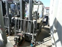 Forklifts, Air Compressors From Frictionless & Others