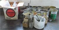 BRUNABEND FARMS RETIREMENT AUCTION