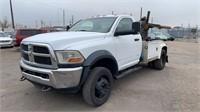 Wyatts Surplus Truck Sale #2
