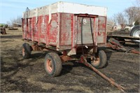 March Sapp Machinery Auction