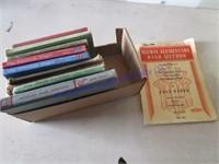 CHILDREN'S MUSIC BOOKS