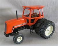 Toys: GI Joe/Toy Tractors/JD Pedal tractor/Star Wars/Comics+