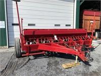Farm Machinery Auction for Jerry & Mary Bosma