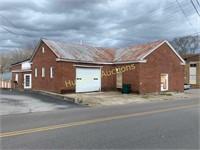 Old Church Building / 113 Church Street