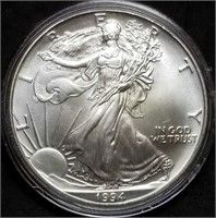 Thurs., March 25th 650 Lot Collector Coin & Bullion Online