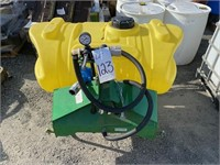 March 2021 Equipment Consignment Auction