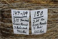 Hay, Bedding, Firewood #11 (3/17/20201)