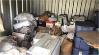 Estate Storage Auction- 30K rolls of Yarn & MORE!- 10 UNITS