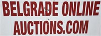 TUESDAY 4/6/21 ONLINE  CONSIGNMENT AUCTION !