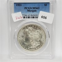 Elite Collectibles Coins & Fine Jewelry Auction 3/23