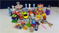 Cars, Collectibles, Toys & Tools Auciton!