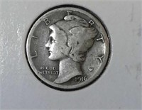 Coins & Currency Late March 2021 Online Auction