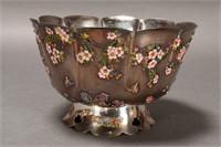 Asian Art & Silver