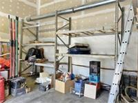 Cabinet Shop Retirement Auction