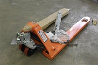 MARCH 29TH - ONLINE EQUIPMENT AUCTION