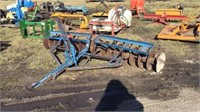 2021 Spring Machinery Consignment
