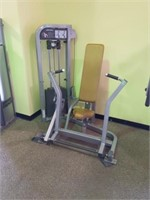 Gold's Gym Howell