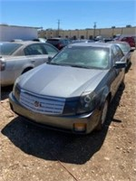 Trinity Towing Abandon Autos Auction April 6, 2021