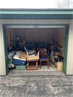 Northwest Michigan Area Storage Unit Auction