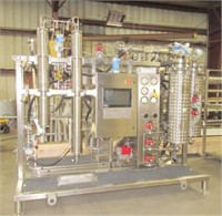 Cannabis Extraction Equipment