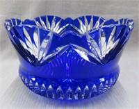 Fenton-MC Art Glass-Costume Jewelry-Lead Crystal-Lane Tables