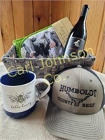 Humboldt/DelNorte Cattlemen's Association Fundraiser