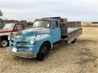 Dan & Judy Laursen Farm Equipment Auction Online