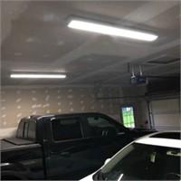 4 Foot LED Shop Lights for Garage