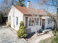 20823 Pearl St. Farmington Hills RE Auction