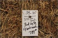 Hay, Bedding, Firewood #13 (3/31/2021)