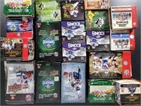 7/30 weekly sale 3 of 3.  bronze age comics,sports cards,mem