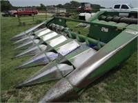 PRE HARVEST FARM EQUIPMENT AUCTION - August 26, 2021