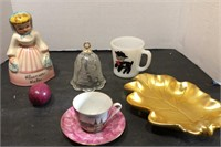 Northville Collectibles and more online estate auction