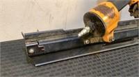 Bostich Pneumatic Nail Gun