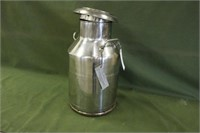 Ogallala Can Co Stainless Steel Can Cooker