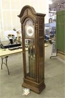 Sligh Grandfather Clock, Works Per Seller