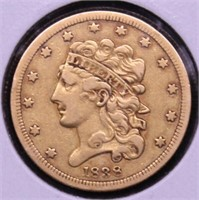 Online Only Coins and Currency