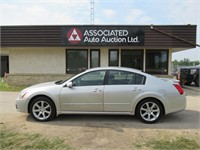 Online Only Automotive Auction July 28, 2021