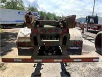 2003 Clement Roll-Off Trailer ROT4824